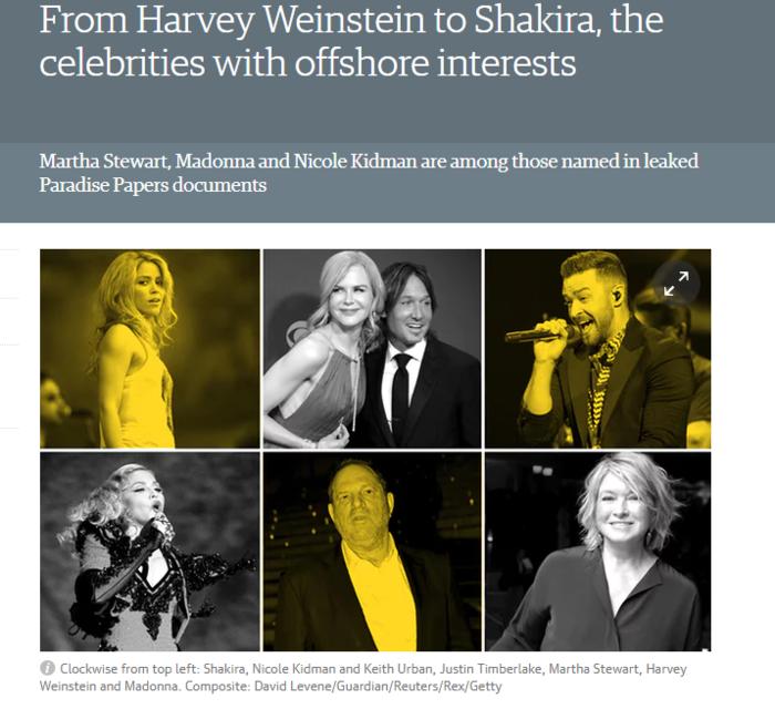 Το δημοσίευμα του Guardian