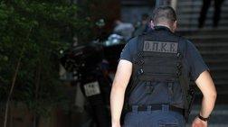 Συνελήφθη ο οδηγός ΙΧ που δεν σταμάτησε σε έλεγχο στα Εξάρχεια