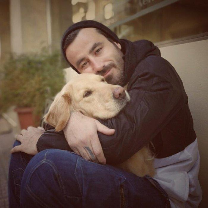 """Συντετριμμένος ο Γιώργος Μαυρίδης: Πέθανε η Μόλυ, η σκυλίτσα του - """"Καλό ταξίδι Πριτζηπέσσα μου"""" - εικόνα 7"""