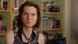 Ασλί Ερντογάν: «Η λογοτεχνία οφείλει να δώσει φωνή στα θύματα»