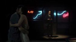 """Πρεμέρα για την ταινία """"Lines"""", σε σενάριο-σκηνοθεσία Βασίλη Μαζωμένου"""