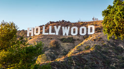 Χόλιγουντ: Μια λαοθάλασσα στην πορεία κατά της σεξουαλικής κακοποίησης