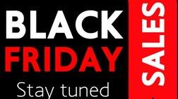 Η Black Friday έρχεται στο Pharmacy295