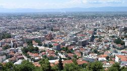 Υποψήφια για Ευρωπαϊκό Πράσινο Βραβείο η πόλη των Σερρών