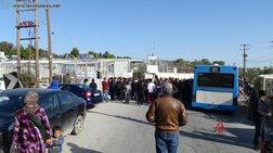 «Καζάνι που βράζει» η Λέσβος: Γενική απεργία για το προσφυγικό