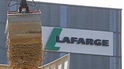 «Ξεσκονίζουν» την εταιρεία Lafarge για χρηματοδότηση του ISIS