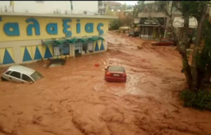 Επτά οι νεκροί στη Μάνδρα - Συνεχίζονται οι απεγκλωβισμοί - εικόνα 11