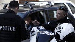 Άντρας δάγκωσε αστυνομικό στο σαγόνι στον Άγιο Παντελεήμονα