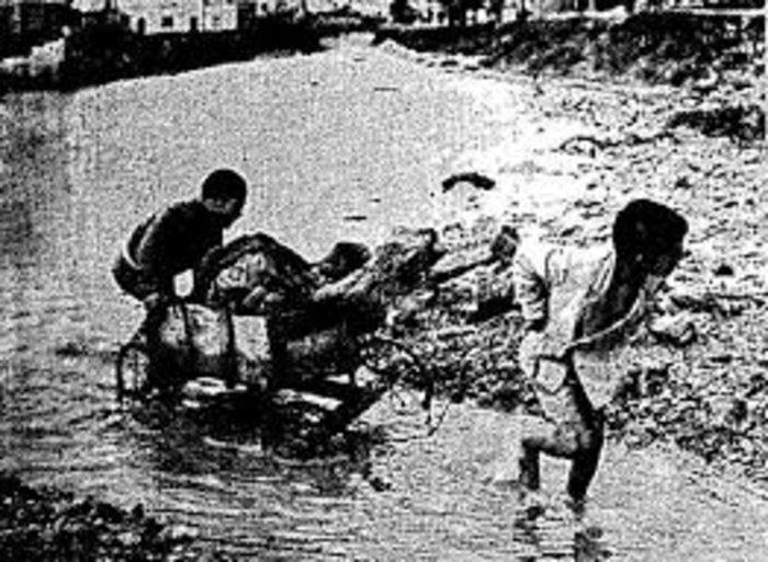 Οι φονικές πλημμύρες που έπνιξαν την Αττική - εικόνα 2