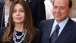 Η πρώην σύζυγος του Μπερλουσκόνι πρέπει να του επιστρέψει 60 εκατ. ευρώ!