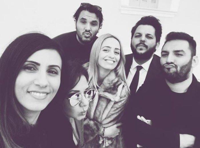Παντρεύτηκε κρυφά η Αθηνά Οικονομάκου - Δείτε εικόνες - εικόνα 5