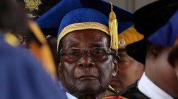 Τέλος εποχής: Ο Μουγκάμπε δέχθηκε να παραιτηθεί ειρηνικά