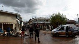 Καταγγελία: Αστυνομικοί της Μάνδρας στη φύλαξη της οικίας Τσίπρα;