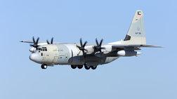 Συνετρίβη πολεμικό αεροσκάφος των ΗΠΑ στην Οκινάουα- 11 αγνοούμενοι