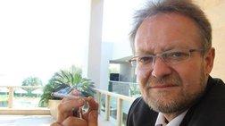 Εφυγε σε ηλικία 54 ετών ο δημοσιογράφος Στάθης Καγιαλές