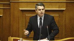 «Η κυβέρνηση όταν ακούει επενδύσεις και Ελληνικό αρρωσταίνει»