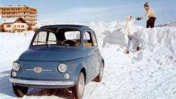 Ηρθε η ώρα για δωρεάν χειμερινό έλεγχο για Fiat και Alfa Romeo