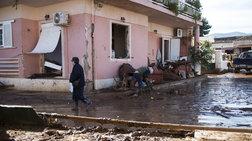 1512 σπίτια & επιχειρήσεις κατεστραμμένα σε Μάνδρα-Ν.Πέραμο