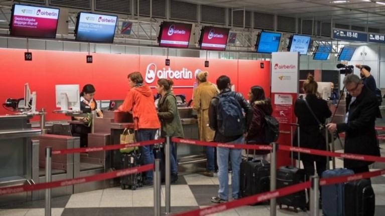 Ελληνογερμανική αντιπαράθεση για την καραντίνα στα αεροδρόμια