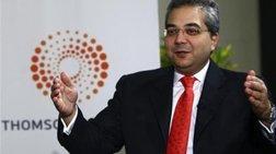 Ποιος είναι ο Τζον Σφακιανάκης που ανέφερε ο Τσίπρας στη Βουλή