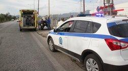 Τέσσερις μετανάστες νεκροί σε αστυνομική καταδίωξη στην Καβάλα