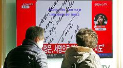 Η χειρόγραφη εντολή του Κιμ: Με θάρρος για το κόμμα & την πατρίδα