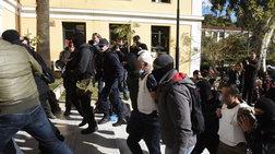Βαρύτατες κατηγορίες για τρομοκρατία σε βάρος των 9 Κούρδων