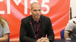 Βαρουφάκης: Θα είμαι υποψήφιος στις εκλογές, θα το κάνω με βαριά... καρδιά