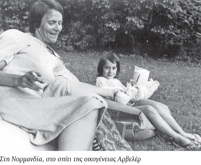 Ελένη Αρβελέρ: Είμαι 91 χρονών, μπορώ να λέω αυτά που θέλω - εικόνα 8