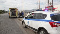 Φρικτό τροχαίο στη Θεσσαλονίκη, φορτηγό σκότωσε ποδηλάτη