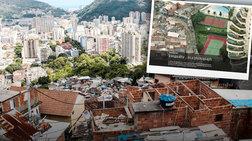 Η Βραζιλία των κοινωνικών ανισοτήτων σε μια φωτογραφία