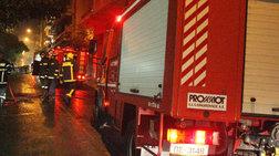 Νεκρός 84χρονος από πυρκαγιά στο σπίτι του στη Ν. Φιλαδέλφεια