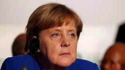 Μέρκελ: Πριν τα Χριστούγεννα η διερευνητική επαφή με το SPD
