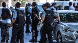 Στην Αθήνα τούρκοι κομάντος για την επίσκεψη Ερντογάν
