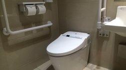 Οι... έξυπνες τουαλέτες της Ιαπωνίας - Τι προσφέρουν