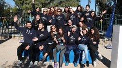 Ο εθελοντισμός βασικός πυλώνας επιτυχίας του TheTOC Merrython