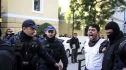 Στη φυλακή οι 9 Τούρκοι που συνελήφθησαν στην Αθήνα για τρομοκρατία