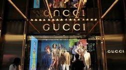 Ερευνα στην Gucci για φοροδιαφυγή: «Ντου» στα γραφεία της στην Ιταλία