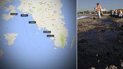 Ολοκληρώθηκαν με επιτυχία οι εργασίες απορρύπανσης στον Σαρωνικό