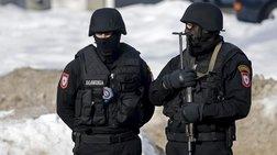 Σύλληψη 13 Βόσνιων για εγκλήματα πολέμου σε βάρος Σέρβων