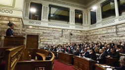 Βαβέλ στον ΣΥΡΙΖΑ: Διαδηλώνουν εναντίον των νόμων που... οι ίδιοι ψήφισαν