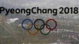 Η Ρωσία αποβλήθηκε από τους Χειμερινούς Ολυμπιακούς Αγώνες