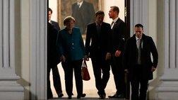 Γερμανία: Το FDP αποκλείει νέα συζήτηση για κυβέρνηση Τζαμάικα