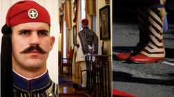 Η Προεδρική Φρουρά εντυπωσίασε 149 χρόνια από την ίδρυσή της [Εικόνες]