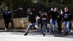 Καζάνι που βράζει το Ισραήλ μετά τις ανακοινώσεις Τραμπ