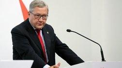 O Ρέγκλινγκ περιγράφει το Ευρωπαϊκό ΔΝΤ & το τέλος των Θεσμών