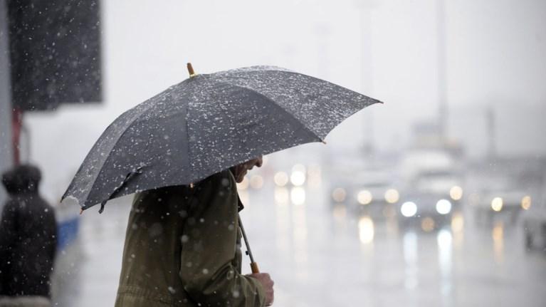 Αποτέλεσμα εικόνας για καταιγίδες και χιόνια