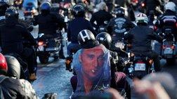 Η συγκλονιστική πομπή & το αντίο στον θρυλικό Τζόνι Χαλιντέι