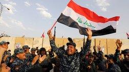 Ιράκ-Συρία: Χρονολόγιο με τις κυριότερες μάχες και ήττες του ΙΚ