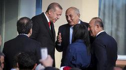 Πως ο Ερντογάν επέβαλε τη δημόσια ομιλία του στην Κομοτηνή